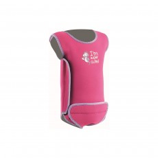 Cressi Babaloo Infant Baby Warmer - Pink, 12/18 Months