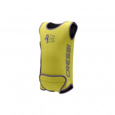 Cressi Babaloo Infant Baby Warmer - Yellow, 12/18 Months