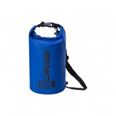 Cressi Dry Bag - Blue, 10lt