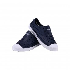 Cressi Pulpy Swimming Shoes - Blue/White, 34