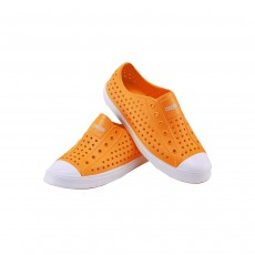 Cressi Pulpy Swimming Shoes - Orange/White, 32