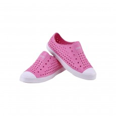 Cressi Pulpy Swimming Shoes - Pink/White, 22