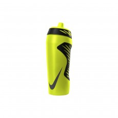 Nike Hyperfuel Water Bottle 18oz - Volt / Black