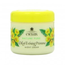 Cyclax Nature Pure Oil of Evening Primrose Revitalising Night Cream 300ml