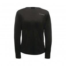 Dare2B Mens 'Insulate' Base Layer Long Sleeve Tee - Large - Black