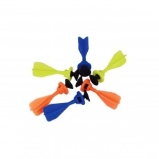 6 Spare Darts for Petron Toy Crossbow