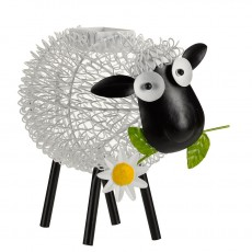 Smart Garden Solar Silhouettes Dolly Sheep