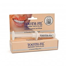 Dr Denti Tooth-Fil Temporary Tooth Filling