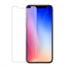 Eiger 2.5D Screen Protector Glass iPhone X Clear