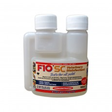 F10 Super Concentrate Veterinary Disinfectant 100ml