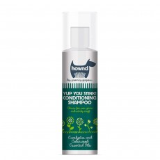 Hownd Yup You Stink Conditioning Shampoo - 250ml