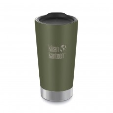 Klean Kanteen Insulated Tumbler - 16oz (473ml) - Fresh Pine