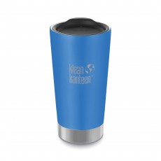 Klean Kanteen Insulated Tumbler - 16oz (473ml) - Pacific Sky