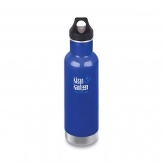 Klean Kanteen 20oz (591ml) Vacuum Insulated Canteen - Coastal Waters