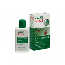 Care Plus 50% DEET Lotion (50ml)