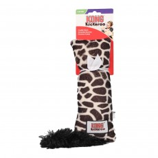 Kong Kickeroo Giraffe Cat Toy