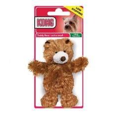 Kong Tiny Plush Teddy