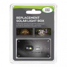 Smart Garden Solar Replacement Light Box