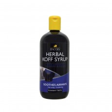 Lincoln Herbal Koff Syrup, 1 Litre