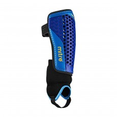 Mitre - Aircell Carbon + Ankle - Shin Pads (LARGE)
