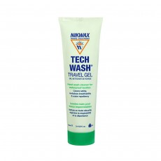 Nikwax TechWash Travel Gel - 100ml