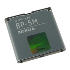 Genuine Nokia BP-5M Replacement Battery 900mAh Li-Ion