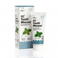 GC Tooth Mousse Mint