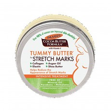 Palmer's Cocoa Butter Formula Tummy Butter for Stretch Marks 125 gram