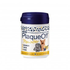 ProDen PlaqueOff Powder for Dogs and Cats - 180g