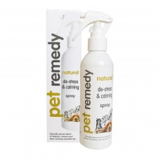 Pet Remedy Natural De-stressing and Calming Spray for Pets 200ml
