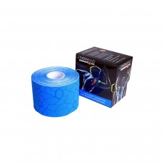 TheraBand Kinesiology Tape, Blue, Standard Roll
