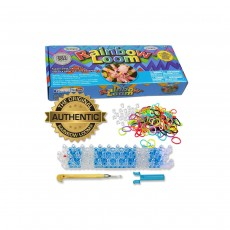 Rainbow Loom Official 2.0 Kit with Metal Hook