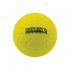 Kookaburra Dimple Saturn Field Hockey Ball - Yellow