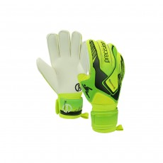 Precision GK Junior Heatwave II Football Goalkeeper Gloves - Size 4