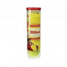 Wilson Championship Tennis Balls - 4 Ball Can