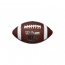 Wilson NFL Junior Size American Football