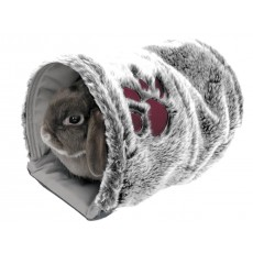 Rosewood Reversible Snuggles Tunnel