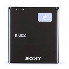 Genuine Original Sony Ericsson Battery BA900 For Sony Ericsson Xperia