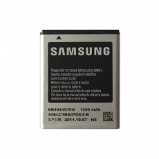 Samsung Galaxy 551 Battery EB494353VU
