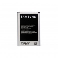 Samsung Galaxy Note 3 Neo & Neo Duos Genuine Replacement Battery EB-BN750BBE