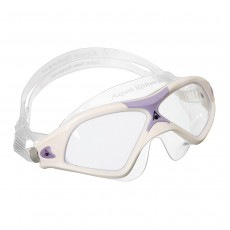 Aqua Sphere Ladies SEAL XP2 White/Lavender/Clear