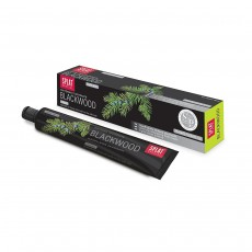 Splat Blackwood Activated Charcoal Toothpaste 75ml