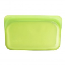 Stasher Silicone Pouch - Small - Lime