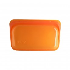 Stasher Silicone Pouch - Small - Citrus