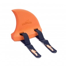 SwimFin Flotation Device - Orange