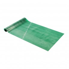 Thera-Band Exercise Resistance Band Latex Free - Green