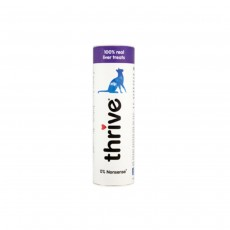 Thrive 100% Chicken Liver Cat Treats - 25g