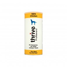 Thrive ProReward Dog Treats Maxi Tube - Chicken, 500g