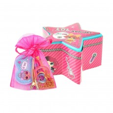 L.O.L. Surprise! Star Filled with Jewellery - Medium, Assorted