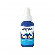Vetericyn Wound and Skin Care Liquid Spray 89ml